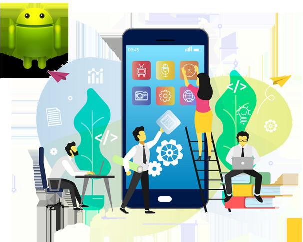 Friendly features Development Company